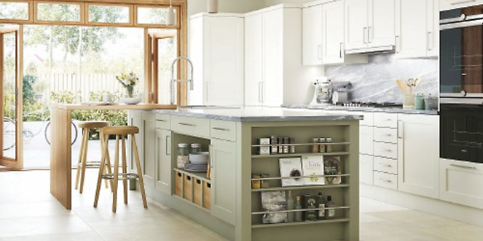Seeking A Kitchen Design And Installation Specialist? Look No Further