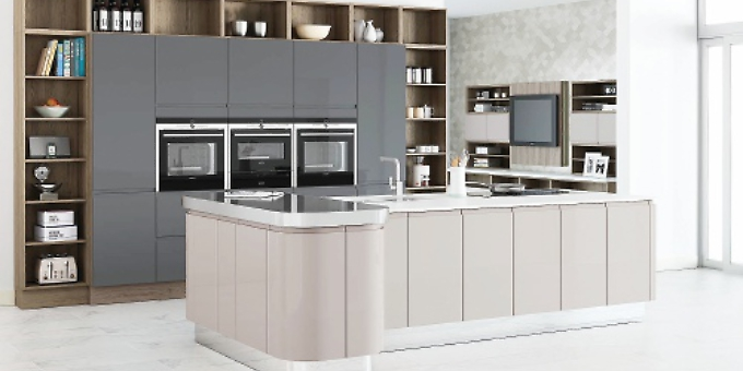 Look No Further For A Top Kitchen Design Specialist Henley Standard Awesome Top Kitchen Design
