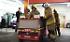 Henley fire crews save Christmas