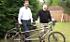 Meet blind Henley cyclist Brian Head