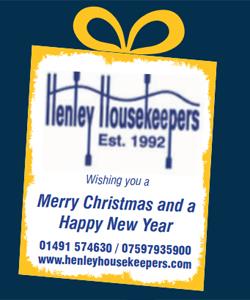 Henley Housekeepers