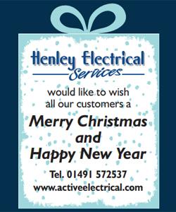 Henley Electricals