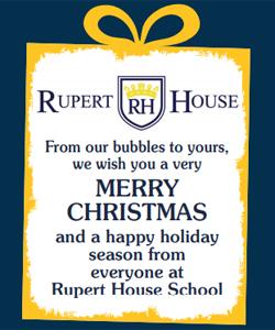 Rupert House